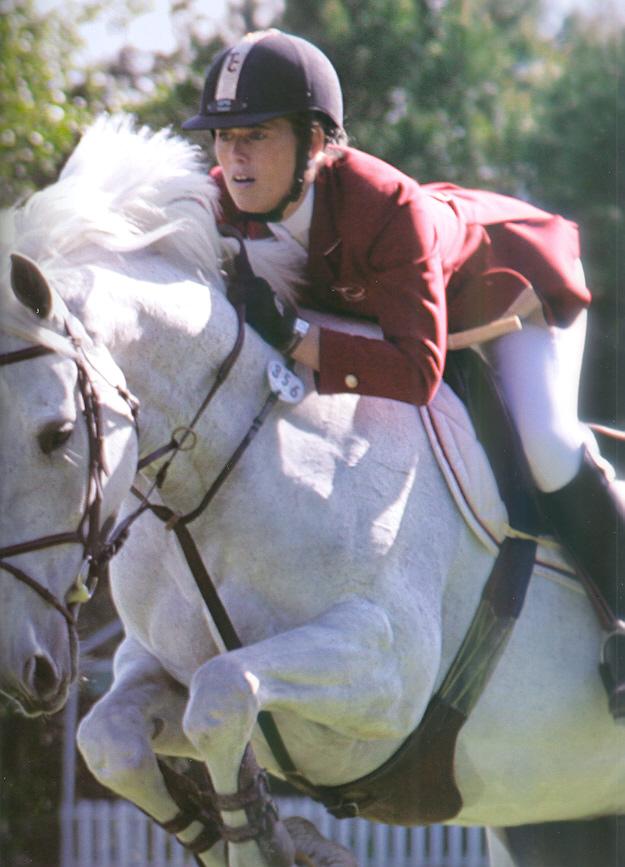 Tecalibri lorenzo capellini il fascino dei cavalli - Avere un cavallo ...