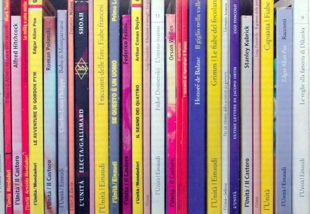 Libri usati i libri ritrovati tecalibri giovanni lussu for Libreria online libri usati