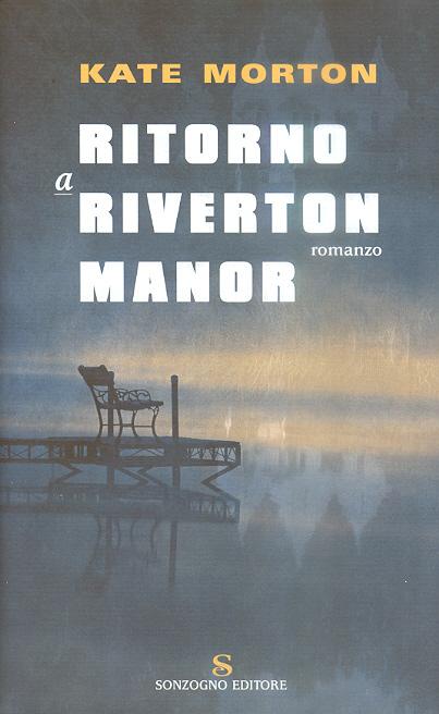 Il giardino dei libri segreti ritorno a riverton manor for Il giardino dei libri