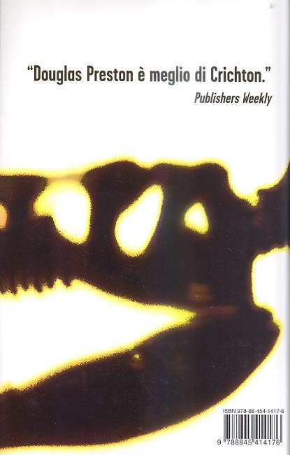 Tyrannosaurus Canyon TecaLibri: Douglas Pre...