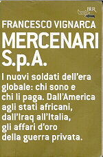 Mercenari SPA